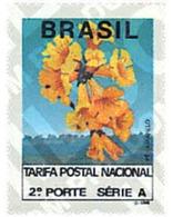 Ref. 96587 * MNH * - BRAZIL. 1992. DIFFERENT CONTENTS . MOTIVOS VARIOS - Brésil