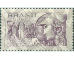 Ref. 168520 * MNH * - BRAZIL. 1954. 10 CONGRESO INTERNACIONAL DE ORGANIZACION CIENTIFICA EN SAO PAULO - Brasilien