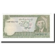 Billet, Pakistan, 10 Rupees, Undated (1976-84), KM:29, NEUF - Pakistan