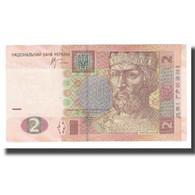 Billet, Ukraine, 2 Hryven, 2005, KM:117b, NEUF - Ukraine