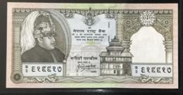 NEPAL 25 RUPEES 1997 P.41 UNC SIGNATURE #13 SEE SCAN - Népal