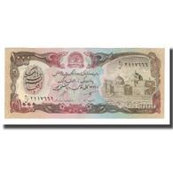Billet, Afghanistan, 1000 Afghanis, SH1369 (1990), KM:61b, NEUF - Afghanistan