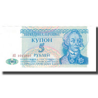 Billet, Transnistrie, 5 Rublei, 1994, KM:17, NEUF - Moldavie