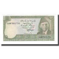 Billet, Pakistan, 10 Rupees, Undated (1983-84), KM:39, NEUF - Pakistan