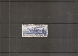 Russie ( 470 Oblitéré - Dentelure 10 1/2) - Gebraucht