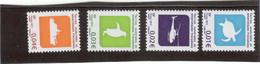 M1 - TAAF PO 677/680** MNH De 2013 - Faune Et Transports. - Neufs