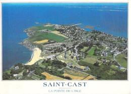 ** Lot De 5 Cartes ** 22 - SAINT CAST LE GUILDO : Toutes Scannées -  CPM CPSM Grand Format - Côtes D'Armor - Saint-Cast-le-Guildo