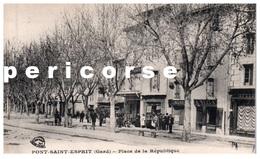 30 Pont Saint Esprit  Lingerie Place De La République - Pont-Saint-Esprit