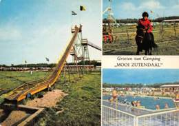 "CPM - ZUTENDAAL - Camping ""Mooi Zutendaal"" - Roelerweg 13 - Zutendaal"