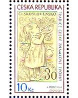 Ref. 226386 * MNH * - CZECH REPUBLIC. 2009. TRADICION EN LA PODUCCION E SELLOS - Czech Republic