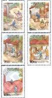 Ref. 179896 * MNH * - FORMOSA. 1997. PORCELAINE HANDICRAFTS . ARTESANIA DE LA PORCELANA - 1945-... República De China