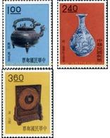 Ref. 314643 * MNH * - FORMOSA. 1962. ARTS . ARTE - 1945-... República De China