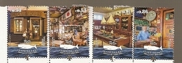 Portugal ** & 100 Centenary Of Peter Café Sport, Horta Portugal 2018 (6578) - 1910-... Republik