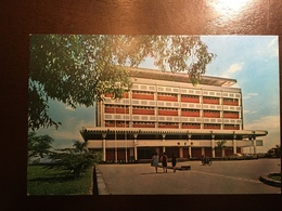 Nanyang University Singapore 1960 - Singapore