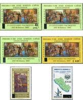 Ref. 359074 * MNH * - EL SALVADOR. 1977. SOBRECARGADOS - El Salvador