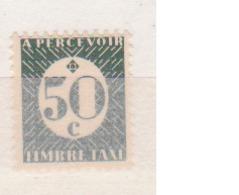 EMISSIONS GENERALES         N°  YVERT   TAXE   30  NEUF AVEC  CHARNIERES      ( Ch 02/37 ) - Portomarken
