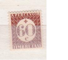 EMISSIONS GENERALES         N°  YVERT   TAXE   31  NEUF AVEC  CHARNIERES      ( Ch 02/37 ) - Portomarken