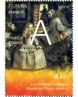 Ref. 317978 * MNH * - SPAIN. 2014. MARCA ESPAÑA. A - ARTE - 2011-... Unused Stamps
