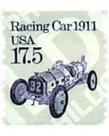 Ref. 1187 * MNH * - UNITED STATES. 1987. BASIC SET . SERIE BASICA - United States