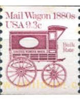 Ref. 21627 * MNH * - UNITED STATES. 1981. BASIC SET . SERIE BASICA - United States