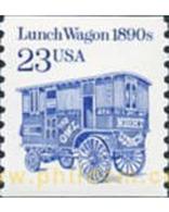 Ref. 50955 * MNH * - UNITED STATES. 1991. BASIC SET . SERIE BASICA - Unused Stamps