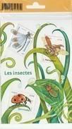 FRANCE 2017 BLOC NEUF LES INSECTES - SANS BLISTER - F 5148 - Neufs