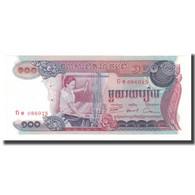 Billet, Cambodge, 100 Riels, KM:15a, NEUF - Cambodge