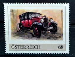 Pi354 Citroen C4 1930, Oldtimer, Auto, Car, Voiture, Coche, AT 2018 ** - Autriche