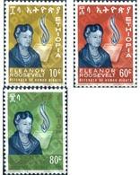 Ref. 312051 * MNH * - ETHIOPIA. 1964. SEÑORA ELEONOR ROOSEVELT - Ethiopie