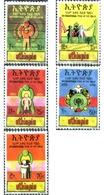 Ref. 312088 * MNH * - ETHIOPIA. 1979. INTERNATIONAL YEAR OF THE CHILD . AÑO INTERNACIONAL DEL NIÑO - Ethiopie