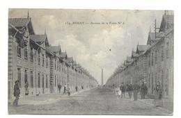62/ PAS DE CALAIS... BRUAY. Avenue De La Fosse N 6 - Francia
