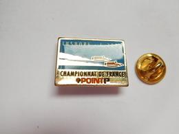 Beau Pin's , Marine Bateau , Motonautisme , Inshore F 3000 ; Vedette , Championnat De France , Point P Matériaux - Barcos
