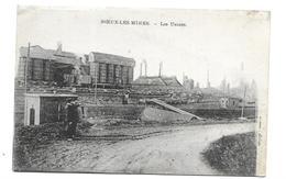 62/ PAS De CALAIS... NOEUX Les MINES. Les Usines - Noeux Les Mines