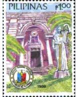 Ref. 313435 * MNH * - PHILIPPINES. 1989. JUSTICE  . JUSTICIA - Philippines