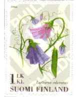 Ref. 217667 * MNH * - FINLAND. 2008. FLOWERS . FLORES - Finnland