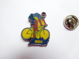 Beau Pin's , Cyclisme Vélo , MBK , Motobécane - Wielrennen