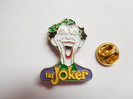 Beau Pin's En Relief , BD Comics , The Joker - Comics