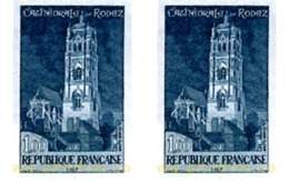 Ref. 246885 * MNH * - FRANCE. 1966. MONUMENTS AND PLACES . MONUMENTOS Y LUGARES - France