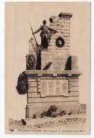 Pierre-Buffière  (Haute-Vienne) Monument Aux Morts - Pierre Buffiere