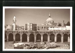 AK Acre, Khan A-Shawarda - Palästina