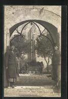 AK Nazareth, Gate Of The Annunciation - Palästina