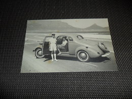 Foto  Photo   Car  Automobile  Auto  :  ??? - Automobile