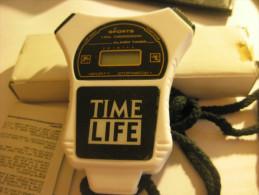 Sport-Chronograph - Schmuck & Uhren