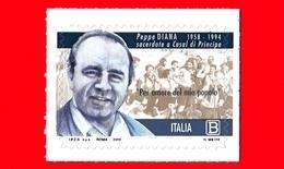 Nuovo - MNH - ITALIA - 2019 - 25º Anniversario Della Morte Di Don Giuseppe Diana - Ritratto - Scouts - B - 6. 1946-.. Repubblica