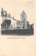 ¤¤    -   SAINT-VALERY-sur-SOMME   -   L'Eglise  -   ¤¤ - Saint Valery Sur Somme
