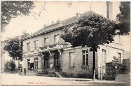 COURS - La Mairie      (114768) - Cours-la-Ville