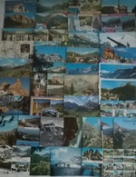 40 CARTOLINE MONTAGNA  (591) - Cartoline