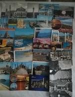 30 CARTOLINE ITALIA   (585) - Cartoline