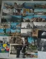 30 CARTOLINE ITALIA   (583) - Cartoline