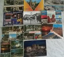 11 CARTOLINE EMILIA ROMAGNA    (580) - Cartoline